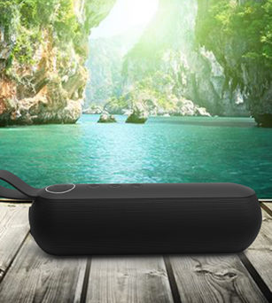 The future trend of intelligent bluetooth speakers
