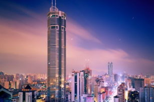 The emerging industries in Shenzhen