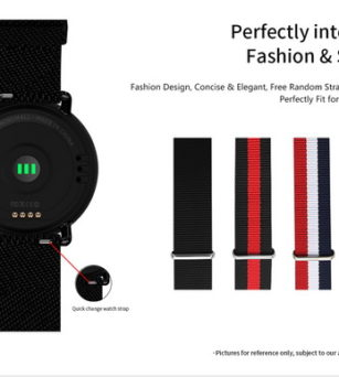 Some Smart Watch