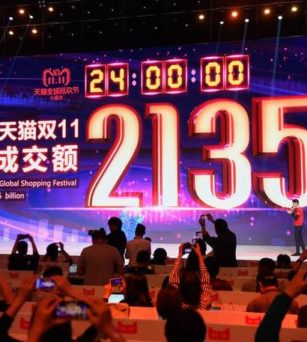 Singles Day -Unstoppable China