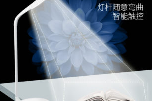 LED desk lamp —our new products recommendation