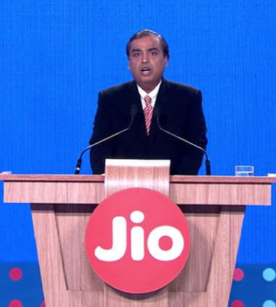 Why JIO is so popular in Indian