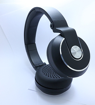 500mAh battery Bluetooth Headphones