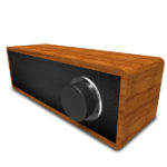 Woden Bluetooth Speaker