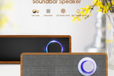 Intelligent speaker from wynco technology