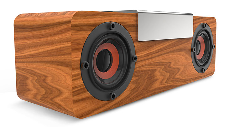 Subwoofer Bluetooth Speaker
