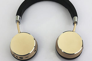 Bluetooth  Headphone with Long Battery Life