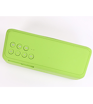 V4.2JL,6W Bluetooth Speaker with 1200mAh Battery