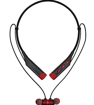 V5.0 Bluetooth Headsets with 200mAh