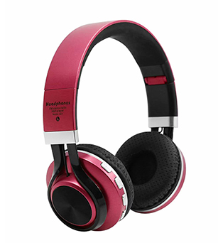 Wireless Bluetooth Headphone with 150mAh Battery,V4.2 Wireless Headsets