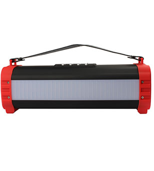 10W Outdoor,Treble,LED,Long Battery 1800mAh Bluetooth Speaker with Flash Light