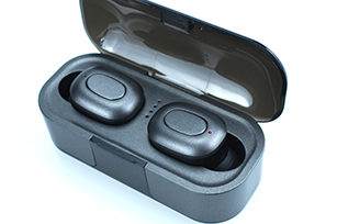 WYNCO-Wireless Headsets,Realtek Chipest TWS Headsets with Charging Case