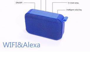 The Technology of the Smart Speaker
