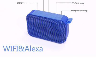 The Technology of the Smart Speaker