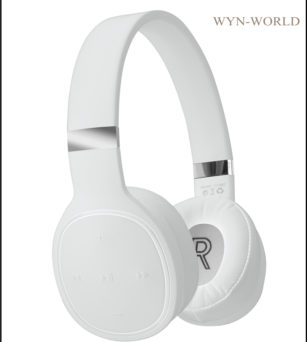 Hot selling OEM order WIFI stereo wirless headphone