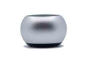 Aluminium 3W TWS Mini Bluetooth Speaker with Handsfree,Remote Shutter