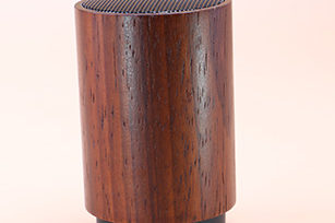 Nature Wood 5W Portable Wireless Bluetooth Speaker with TF card/Handsfree